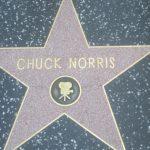 Où trouver Chuck Norris ?