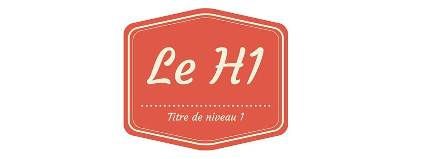Le H1
