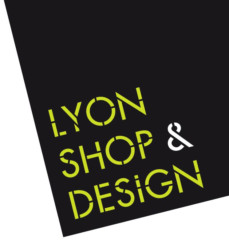 lyon shop design