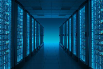 data center et serveurs hébergement