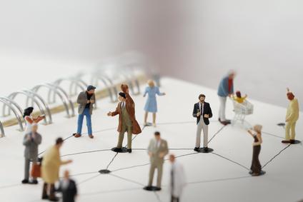 travailler les réseaux sociaux