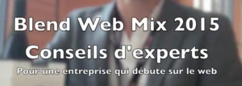 blend web mix 2015 vidéo