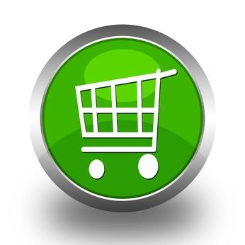 panier d'achat site e commerce