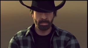 à la recherche de Chuck Norris