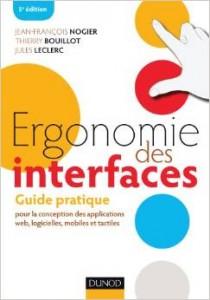 livre sur ergonomie web