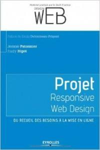 livre sur le responsivde design