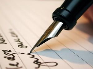 écrire pour gagner des liens