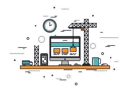 sites web design