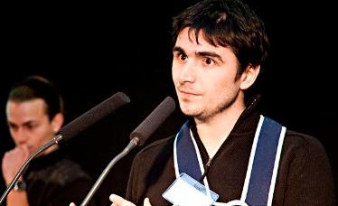 Mehdi Coly, Optimiz.me