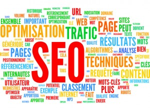 SEO optimisation referencement