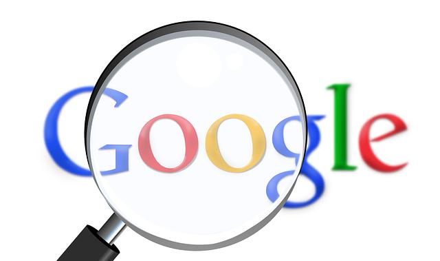 google indexation