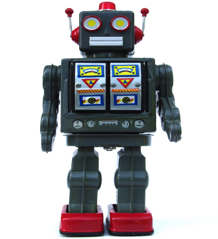 robot googlebot