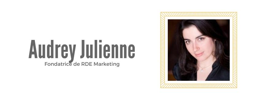 Audrey Julienne