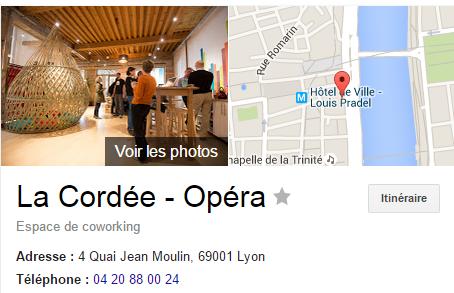 cordée opéra plan
