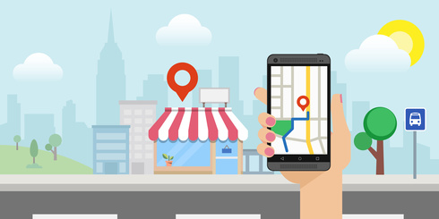 marketing local et seo
