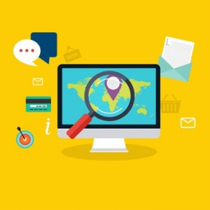 seo et marketing local