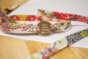 joli bracelet femme personnalisé petits tresors