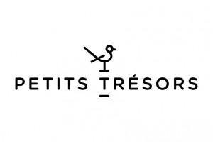 Petits Tresors logo