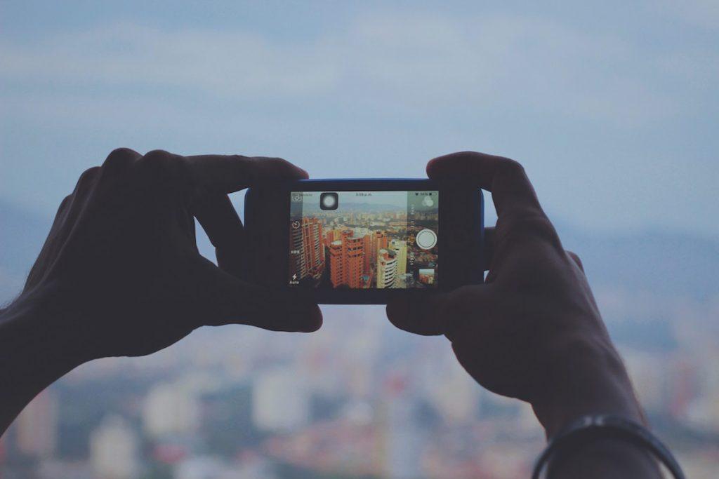 Top 10 des banques d'images gratuites où trouver de belles photos pour votre site