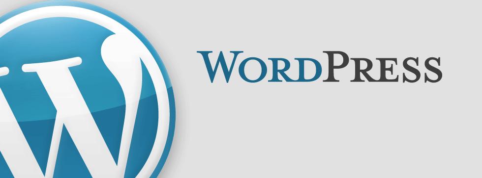 wordpress cms open source