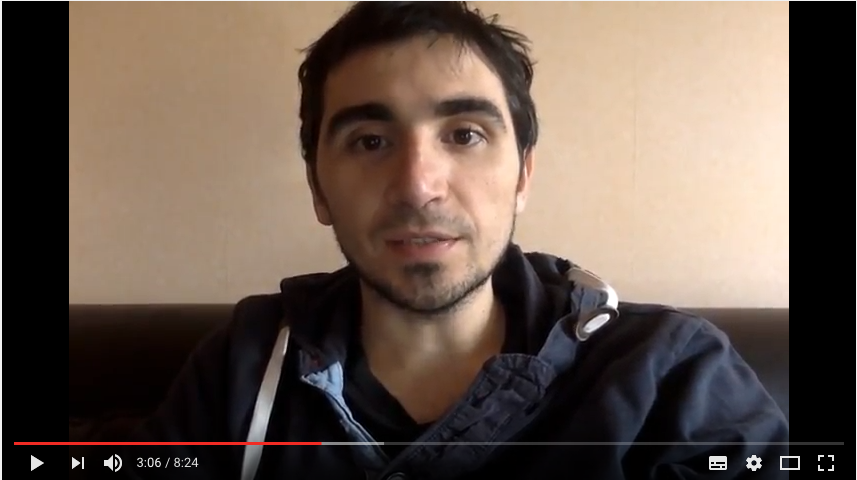 interview Mehdi Coly Optimiz.me Mazen