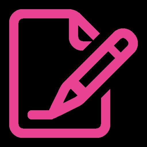 Lisibilité Icon